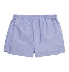 Bespoke boxer shorts