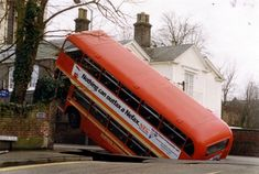 The science of sinkholes: Why does the ground open up? University Of East Anglia, Norwich Norfolk, Double Decker Bus, Beneath The Surface, The Grim, Small Cars, Environmental Science, Water Pipes, Open Up
