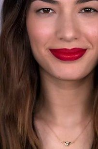 Make it precise. | 11 Pro Makeup Tips You'll Wish You Had Known Sooner