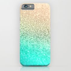 Buy GOLD AQUA by Monika Strigel as a high quality iPhone & iPod Case. Worldwide shipping available at Society6.com. Just one of millions of products available.