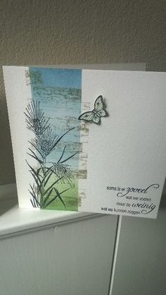 Diy Cards, Your Cards, Sympathy Cards, Greeting Cards, Watercolor Birthday Cards, Asian Cards, Watercolor Lettering, Stamping Up Cards, Marianne Design