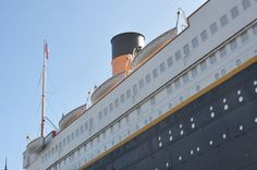 Inside Look: The Titanic Museum Pigeon Forge TN. Take a tour of this magnificent attraction.