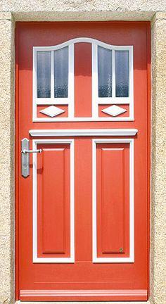 Haustüren-Kollektion von Oberlausitzer Haustüren Windows, Furnitures, Ad Home, Catalog, Ramen, Window