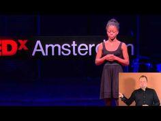 From 'devil's child' to star ballerina | Michaela DePrince | TEDxAmsterdam 2014 (SIGN LANGUAGE) - YouTube