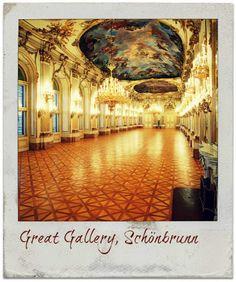 Schönbrunn and the fascinating world of Habsburgs - Vienna, Austria