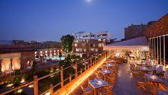 Raas: Luxury design hotel in Jodhpur  India