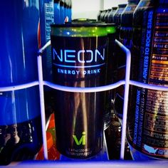 Neon Energy Drink Neon includes all healthy ingridents. Easy to buy online or from shop. http://www.vineonenergydrink.com/visalus-products
