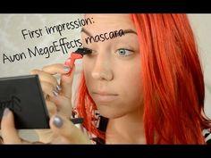 Esmamulje: Avon Mega Effects ripsmetušš http://www.missliina.com/2013/08/first-impression-avon-megaeffects.html #missliina #megaeffects