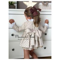 JESUSITO COMETA de BADUM BADERO - Mencia's Closet Moda Infantil