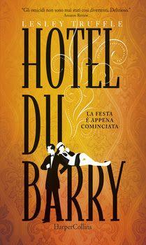 È facile appassionarsi alla vita di personaggi, tanto ben delineati e raccontati per dettagli salienti. http://pupottina.blogspot.it/2016/11/hotel-du-barry-di-lesley-truffle.html