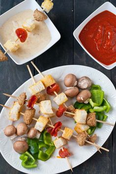 Fondue might be your best fora holiday party or get-together. It will add a retro appeal to the celebration and it is quick and easy to prepare. If you have a fondue set at home it is time to dig it out ofthe back of the cupboard. Don't worry if you don't have one. The following recipes will prove that you don't necessarily need one. Use a crock pot, a cast iron skillet or simply place aa medium ramekin on a metal rack abovea tea light. The oozing, warm cheese is perfect on cold…