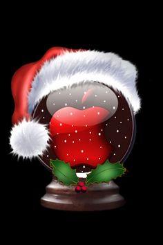 Apple Snow Globe holiday and occasions wallpaper for iPhone download ... Globe Wallpaper, Holiday Wallpaper, Apple Wallpaper Iphone, Apple Iphone, Iphone Background Wallpaper, Cellphone Wallpaper, Ipad Logo, Iphone Logo, Apple Background