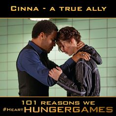 Lenny Kravitz stars as Cinna and Jennifer Lawrence stars as Katniss Everdeen in Lionsgate Films' The Hunger Games - Movie still no 67 The Hunger Games, Hunger Games Facts, Hunger Games Movies, Hunger Games Catching Fire, Hunger Games Trilogy, Cinna Hunger Games, Divergent Series, Katniss Everdeen, Katniss And Peeta