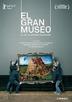 EL GRAN MUSEO (2014) Johannes Holzhausen. Endinseu-vos al Museu Històric Kunt de Viena, per conèixer les intimitats d'una de les pinacoteques més rellevant d'Europa.  #recomanacions #cinema #cinemaimes #museus . Disponible a:   http://elmeuargus.biblioteques.gencat.cat/record=b1918411~S125*cat#.WvvyQS7FLcs