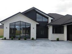 House bricks NZ premium house brick cladding Exterior home