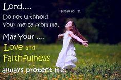Psalm 40:11