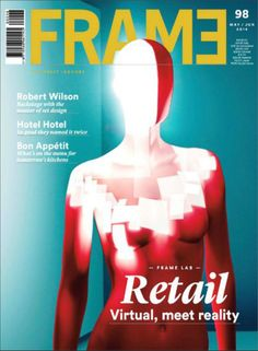 http://www.bestdesignbooks.eu/best-design-magazines-june-issues/ #bestdesignmagazinex #bestdesignbooks  Best-Design-Magazines-Frame-Magazine-May-June-2014