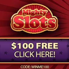 Mighty slots no deposit codes 2014 roulette color four letters