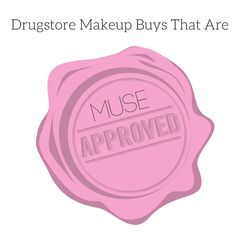 Muse Approved Drugstore Makeup Picks