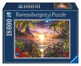 2D Jigsaw Puzzles for Adults - 18000 Piece Puzzles   Ravensburger   ravensburger.com...18,000 pieces! How big a room would I need?! Approximately size is 6' x 9'...