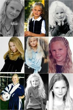 Taylor as a young kid! Repin for the awesomeness of this