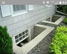 8 best egress images basement windows basement ideas basement rh pinterest com