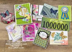 I have received more beautiful cards…over 30 cards of congrats! Click here to see all of them including the card sent to me by Shelli Gardner and Sara Douglass for reaching my million-dollar sales milestone. - Stampin' Up!® - Stamp Your Art Out! Stampin' Up!® - Stamp Your Art Out! www.stampyourartout.com #stampyourartout #stampinup Instagram Message, Online Paper, Happy Memorial Day, Paper Pumpkin, Community Art, Paper Goods, Stampin Up, Congratulations, Paper Crafts
