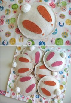 40 Fun and Creative Easter Crafts for Kids and Toddlers - Page 2 of 4 - DIY & Crafts Easter Crafts For Toddlers, Art Activities For Toddlers, Easter Activities, Toddler Crafts, Preschool Crafts, Diy Crafts For Kids, Exercise Activities, Montessori Activities, Craft Ideas