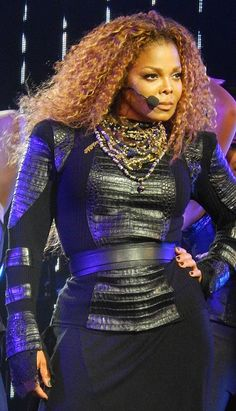 Janet Damita Jo Jackson is an American singer, songwriter, dancer and actress. Known for a series of sonically innovative, socially conscious and sexually provocative records, as well as elaborate stage shows, television and film roles, she has been a prominent figure in popular culture for over 30 years. The youngest child of the Jackson family, she began her career with the variety television series The Jacksons in 1976 and went on to appear in other television shows throughout the 1970s…