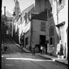 a056554-v8 Vieux Québec, Capitale nationale.