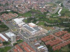 Centro Comercial San Nicolas