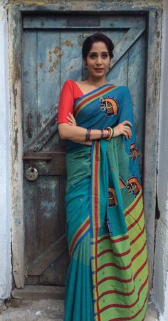 malkha sarees india - Google Search