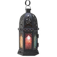 Spectral Filigree Candle Lantern... Can I have it?