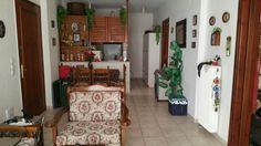 Καμένα Βούρλα (Κέντρο) | Διαμέρισμα 59 τ.μ. | € 58.000 - 1
