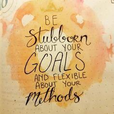 A peek into my bullet journal. #quotes #inspiration #bujo #bulletjournal #sugarandsavings