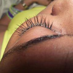 Novalash eyelash extensions Service: Semi-permanent eyelash extensions by StyleSeat Pro, Rena | 2Groovy Studio in Jackson, MS