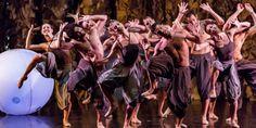 Futura…ballando con Lucio: dal 24 novembre in scena al Teatro Vascello di Roma
