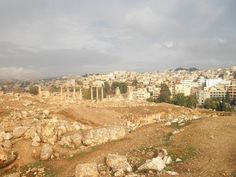 Possibly ancient Israel