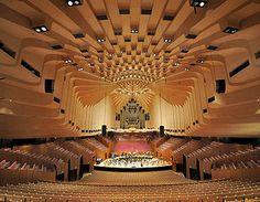 Sydney Opera House by Jack Atley