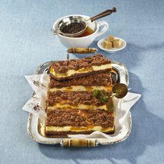 Unser beliebtes Rezept für Streusel-Käsekuchen mit Mandarinen und mehr als 55.000 weitere kostenlose Rezepte auf LECKER.de.