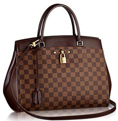 Rivoli MM £1,450.00 #Bags #Designer #Expensive #Luxury #Fashion #LouisVuitton