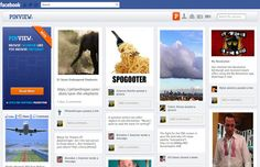 """Its ironic that I'm going to """"Pin"""" this ....FB trying to kill Pinterest ?!"""
