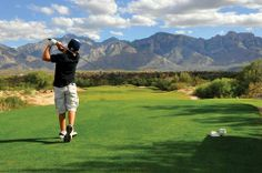 Junior players have a great time as wellat The Views Golf Club, Oro Valley, AZ