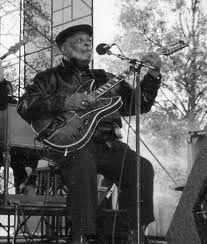 Robert Lockwood, Jr., also known as Robert Junior Lockwood, (March 27, 1915 – November 21, 2006) was a Delta blues guitarist, who recorded for Chess Records among other Chicago labels in the 1950s and 1960s. He is best known as a longtime collaborator with Sonny Boy Williamson II and for his work in the mid-1950s with Little Walter.
