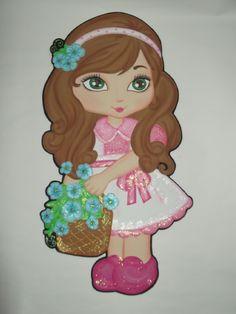 muñeca Jolie