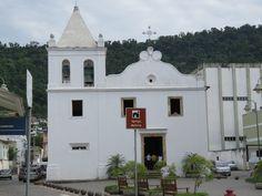 Igreja Matriz - Angra dos Reis - RJ