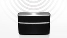 A7 Wireless speaker by Bowers & Wilkins