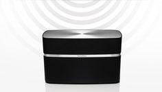 A7 Wireless speaker by Bowers & Wilkins