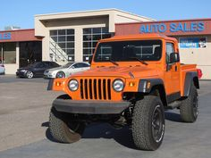 A Jeep Wrangler Pickup Truck is on the way!