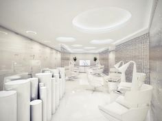 plastic surgery clinic - Russia